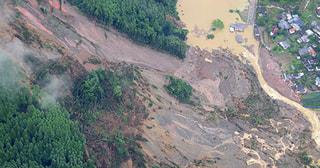 2017年7月 九州北部豪雨災害